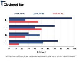 clustered_bar_ppt_slides_topics_Slide01