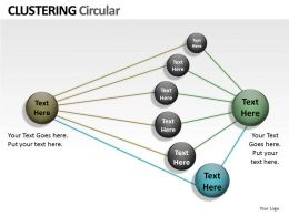 Clustering Circular ppt 2