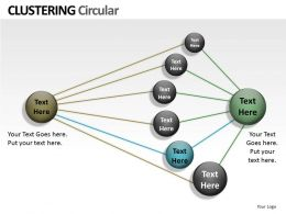 Clustering Circular ppt 3