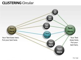 Clustering Circular ppt 4