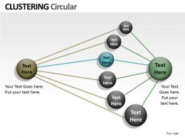 Clustering Circular ppt 5