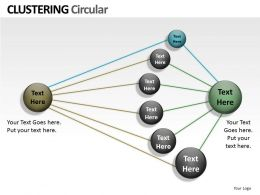 Clustering Circular ppt 7