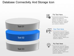 cn_database_connectivity_and_storage_icons_powerpoint_template_Slide02