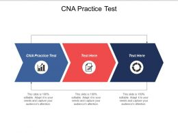 Cna Practice Test Ppt Powerpoint Presentation Diagram Templates Cpb