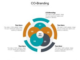 CO Branding Ppt Powerpoint Presentation Gallery Designs Cpb