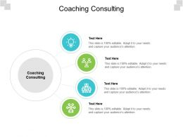Coaching Consulting Ppt Powerpoint Presentation Styles Design Ideas Cpb