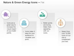 Coal Energy Plant Prodution Solar Energy Ppt Icons Graphics