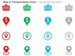 coal_trolley_finance_matter_business_location_indication_ppt_icons_graphics_Slide02