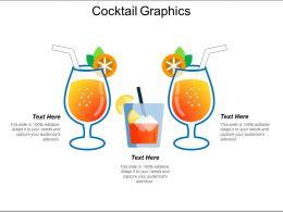 Cocktail Graphics