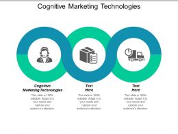 Cognitive Marketing Technologies Ppt Powerpoint Presentation Summary Slide Portrait Cpb
