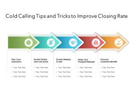 Cold Calling Tips And Tricks To Improve Closing Rate