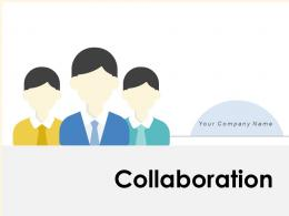 Collaboration Teamwork Organization Innovation Through Management