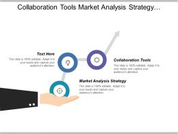 Collaboration Tools Market Analysis Strategy Customer Segmentation Value Proposition
