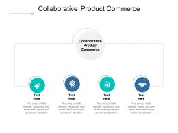 Collaborative Product Commerce Ppt Powerpoint Presentation Summary Cpb