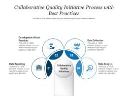 Collaborative Quality Initiative Process With Best Practices