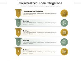 Collateralized Loan Obligations Ppt Powerpoint Presentation Portfolio Master Slide Cpb