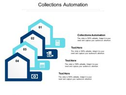 Collections Automation Ppt Powerpoint Presentation Pictures Introduction Cpb