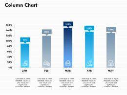 Column Chart Finance Ppt Powerpoint Presentation Diagram Lists