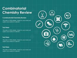 Combinatorial Chemistry Review Ppt Powerpoint Presentation Styles Themes