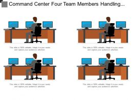 command_center_four_team_members_handling_screens_Slide01
