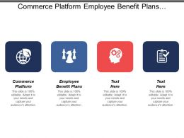 Commerce Platform Employee Benefit Plans Company Valuation Methods