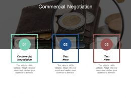 Commercial Negotiation Ppt Powerpoint Presentation File Backgrounds Cpb
