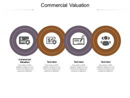 Commercial Valuation Ppt Powerpoint Presentation Slides Download Cpb