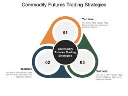 Commodity Futures Trading Strategies Ppt Powerpoint Presentation File Background Image Cpb