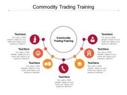 Commodity Trading Training Ppt Powerpoint Presentation Visual Inspiration Cpb