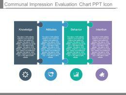 communal_impression_evaluation_chart_ppt_icon_Slide01
