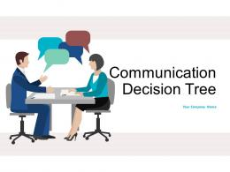 Communication Decision Tree Customer Emotional Value Functional Value Economic Value
