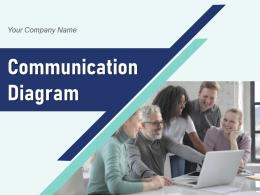 Communication Diagram Employee Seeking Promotion Improvement Production Insurance Reimbursement