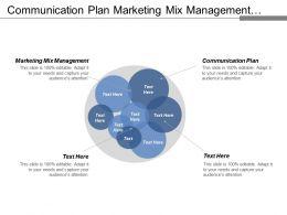 communication_plan_marketing_mix_management_organizational_leadership_project_prioritization_cpb_Slide01