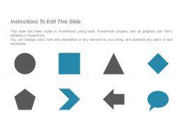 Communication Plan Outline Powerpoint Slide Designs
