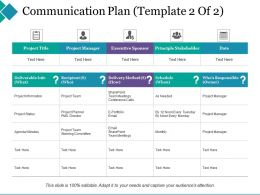 communication_plan_principle_stakeholder_project_manager_Slide01
