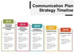 communication_plan_strategy_timeline_ppt_slide_Slide01