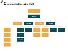 Communication With Staff Management Marketing E62 Ppt Powerpoint Presentation Icon Background Images