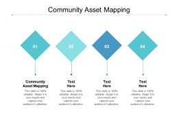 Community Asset Mapping Ppt Powerpoint Presentation Styles Styles Cpb