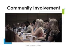 Community Involvement Decision Making Align Engagement Shared Leadership
