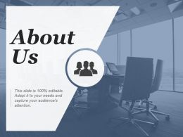 Company About Us Powerpoint Show