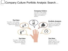 Company Culture Portfolio Analysis Search Engine Optimization Lean Production Cpb