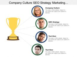 Company Culture Seo Strategy Marketing Techniques Content Marketing