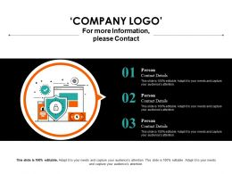 Company Logo Ppt Images