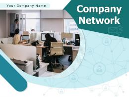 Company Network Hierarchy Product Planning Investment Requirement Resources Strategy Goals Management