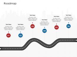 Company Playbook Roadmap Ppt Powerpoint Presentation Inspiration Elements