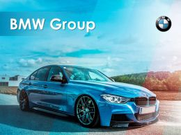 Company Profile BMW Group Company Profile With Overview Financials And Statistics From 2014-2018