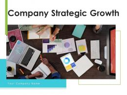 Company Strategic Growth Product Service Portfolio Strategy Processes Automation