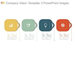 Company Vision Template3 Powerpoint Images