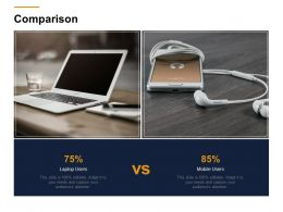 Comparison Management L1992 Ppt Powerpoint Presentation Outline