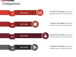 Comparison Powerpoint Guide Template 2